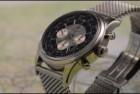 Breitling Transocean Unitime Pilot Watch