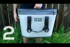 YETI Hopper TWO Portable Soft Sided Cooler