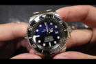 Rolex Oyster Perpetual Seadweller Dive Watch