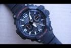 Casio Heavy Duty Chronograph Watch