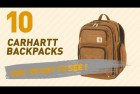 Carhartt Neptune Backpack