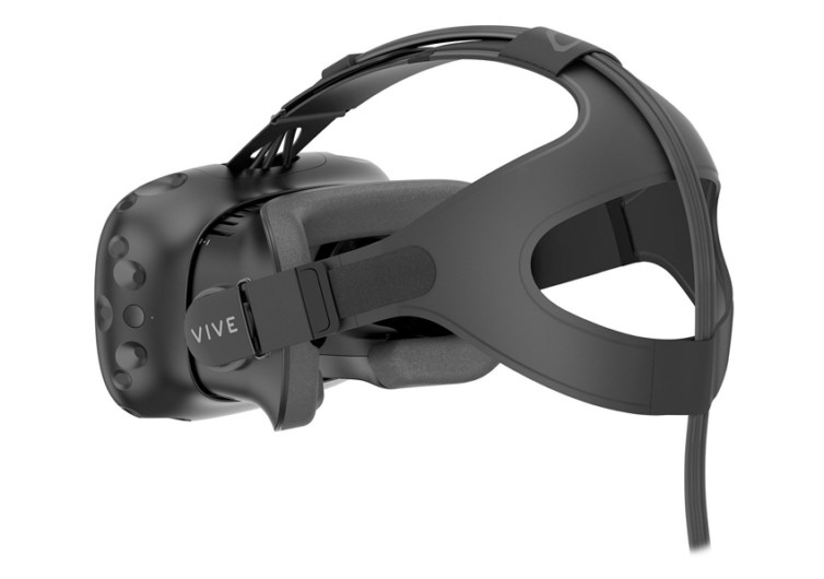 HTC Vive VR Headset