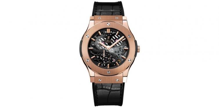 Hublot Classic Fusion Classico King Gold Manual Watch