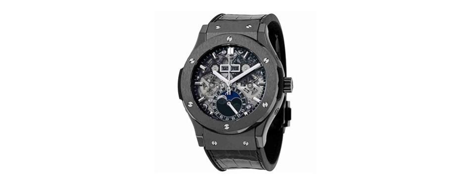 hublot classic fusion watch
