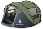 HuiLingYang Instant Four-Person Tent