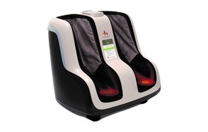 human touch 200-sol-001 reflex sol foot and calf shiatsu massager