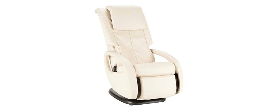 human touch wholebody relax and massage chair