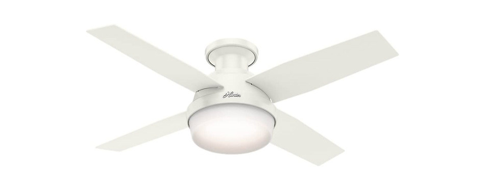 9 Best Ceiling Fans In 2020 Buying Guide Gear Hungry
