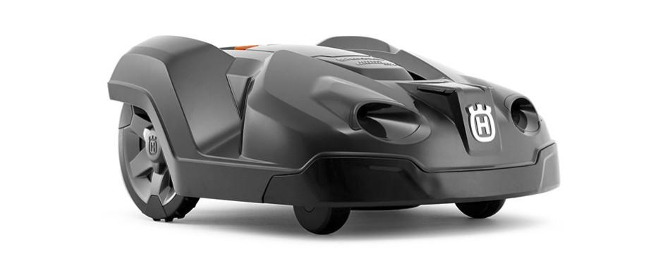 husqvarna 967622505 automower 430x robotic lawn mower