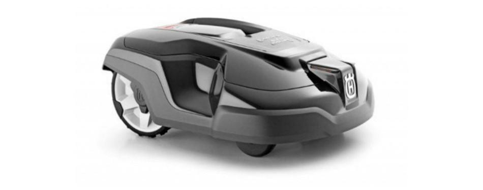 husqvarna 967623405 automower 315 robotic lawn mower