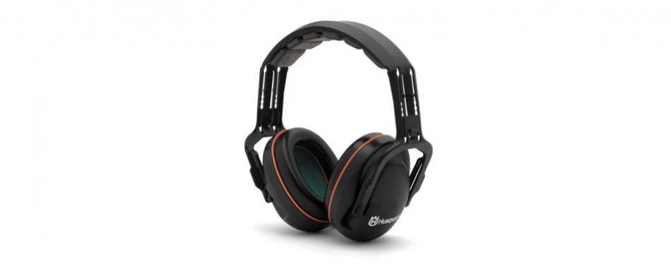 husqvarna professional headband hearing protectors