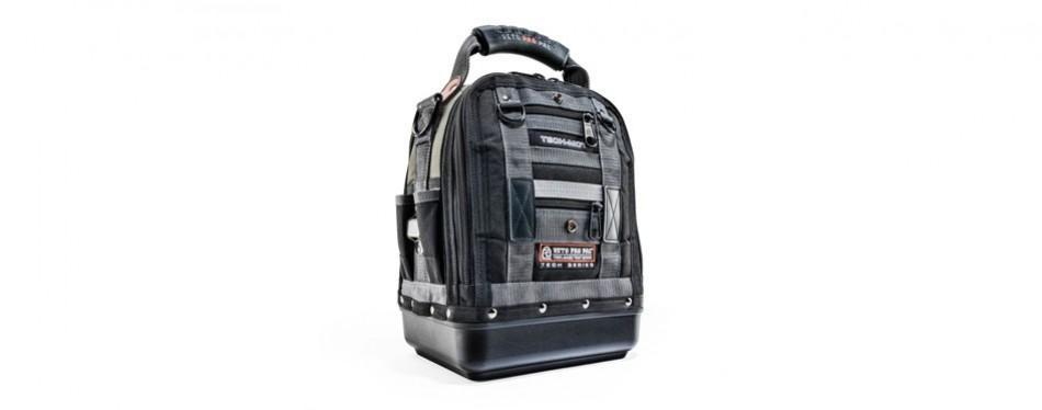hvac veto pro pac tech tool bag