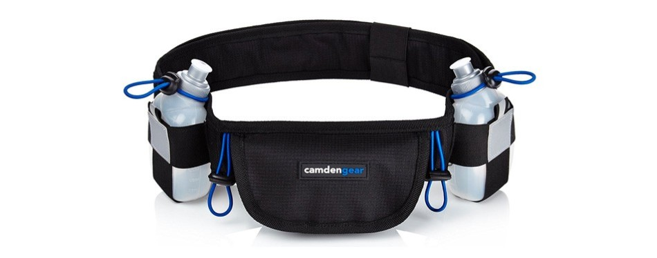 hydration running belt