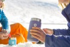 hydro flask insulated stainless steel flask