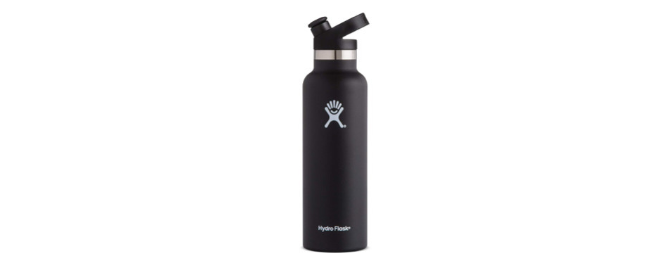 hydroflask insulated water bottle