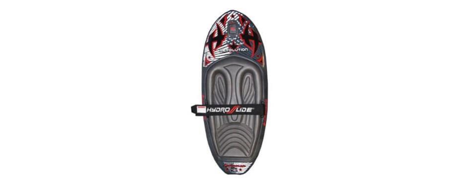 hydroslide 2103 revolution kneeboard