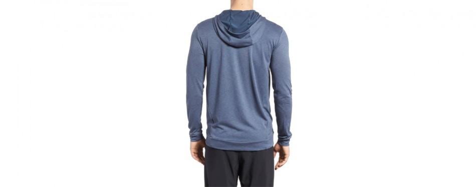 hyper dry nike regular hoodie