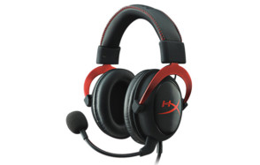 HyperX Cloud II Multi-Platform Gaming Headset