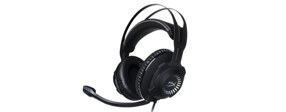 HyperX Cloud Revolver Series Gaming Headset