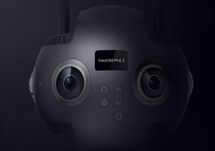 Insta360 Pro 2