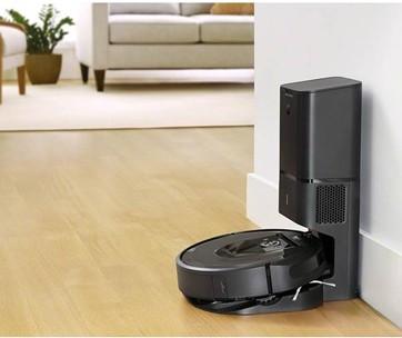 iRobot Roomba I7+ Vacuum
