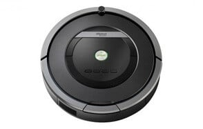 iRobot Roomba Robotic Vacuum Cleaner