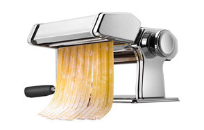 iSiLER Pasta Machine
