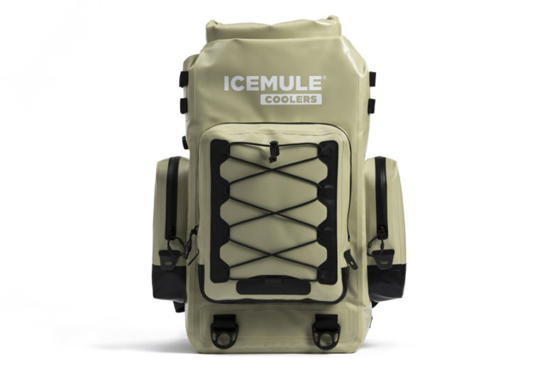 IceMule The Boss Cooler