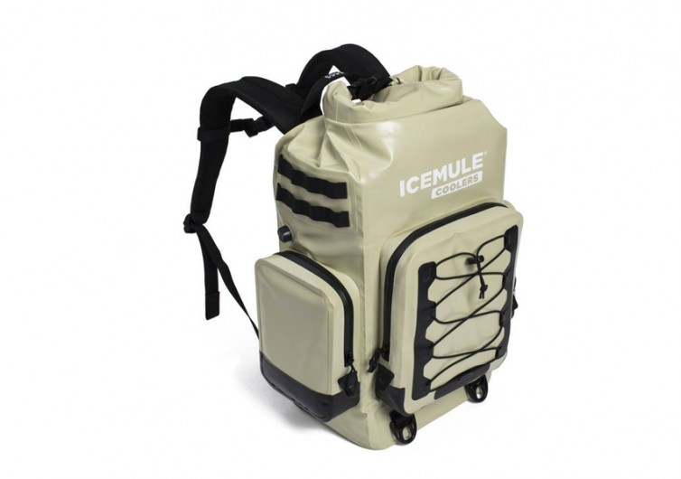 IceMule The Boss Cooler