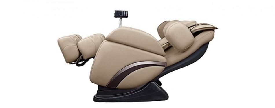 ideal massage full featured shiatsu massage chair