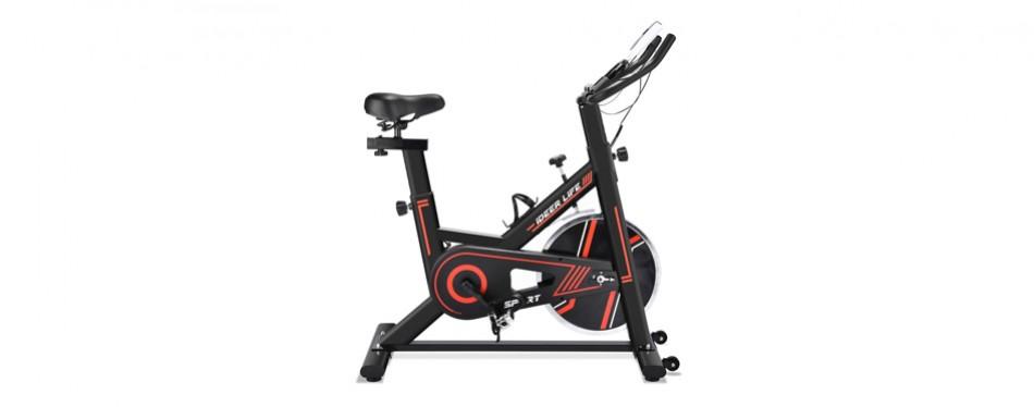ideer life exercise bike