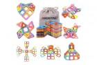 idootmagnetic blocks building set for kids