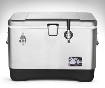 igloo kegmate box cooler
