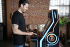 iircade immersive arcade gaming reinvented for your home