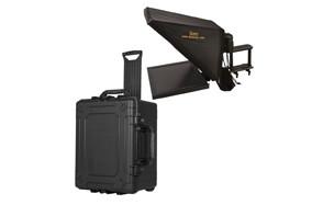 ikan pt3700 teleprompter travel kit