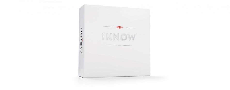 iknow innovative trivia board game
