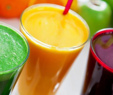 immunity boosting drinks