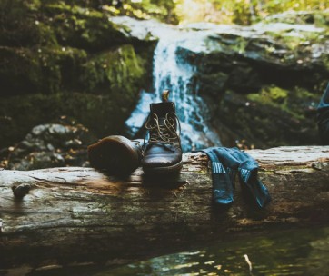 importance of looking after your hiking essentials