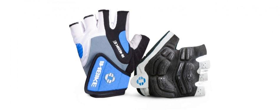 inbike padded mountain bike gloves