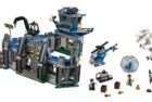 indominus rex breakout lego jurassic world set