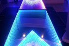 infinity beer pong table