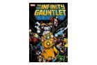 infinity gauntlet by jim starlin