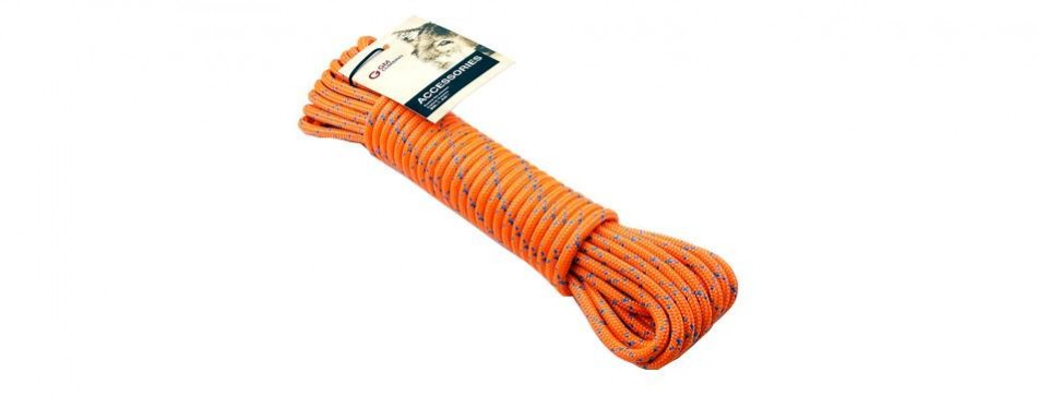 gm climbing 8mm accessory rope