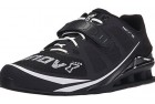 inov-8 men's fastlift 325 cross-trainer weight lifting shoe