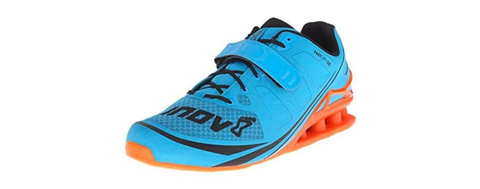 inov-8 men's fastlift 325 cross-trainer weight lifting shoe2