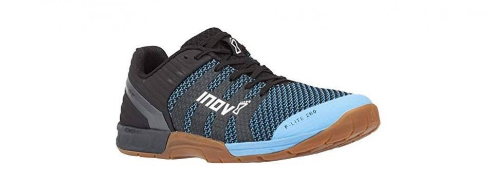 inov-8 men's f-lite 260 knit (m) cross trainer