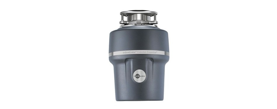 insinkerator essential xtr 3/4 hp household garbage disposer