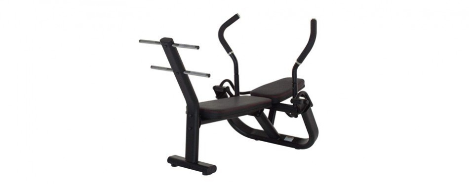 inspire fitness ab machine