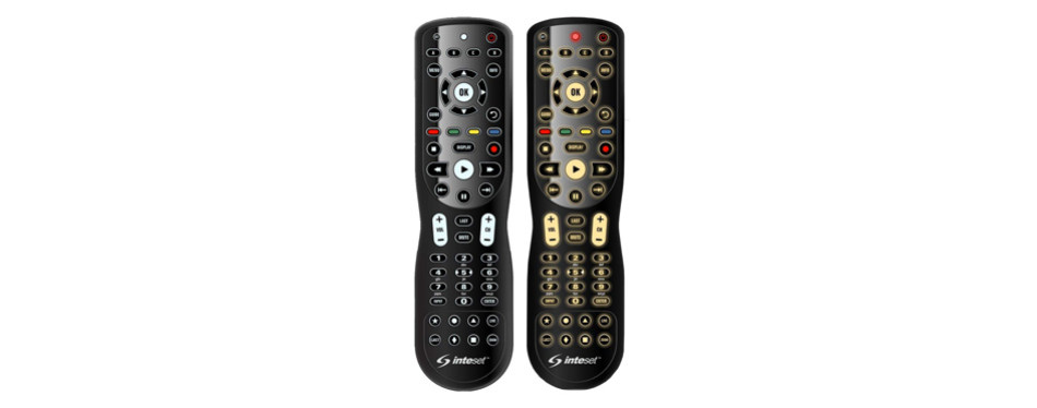 inteset int-422 universal remote