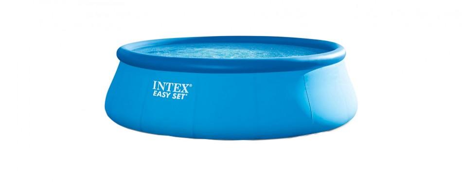 intex 15ft x 48in pool set